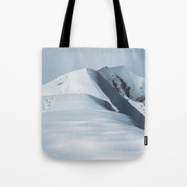 Comforter Tote Bag