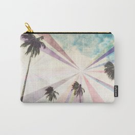 Palm Spectrum Carry-All Pouch