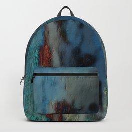 It Haunts Us Backpack
