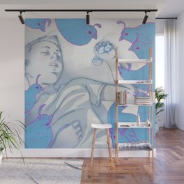 IdN: The Ark Project Wall Mural