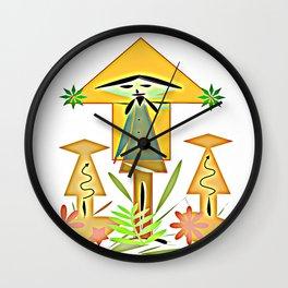 Input path Wall Clock