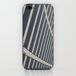 Curve iPhone Skin