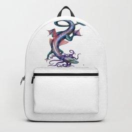 Dragons/Water Dragon Backpack