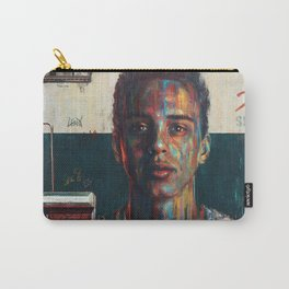 logic under pressure music 2020 Carry-All Pouch