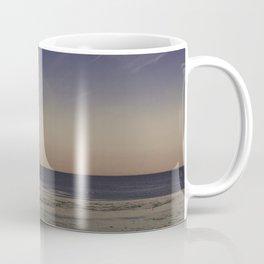 Wadden sea by Horumersiel-Schillig ( Northsea ) Coffee Mug