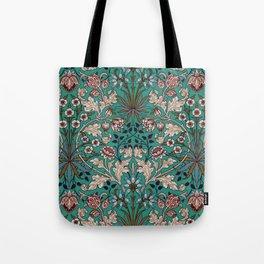 """William Morris """"Hyacinth"""" 1. Tote Bag"""