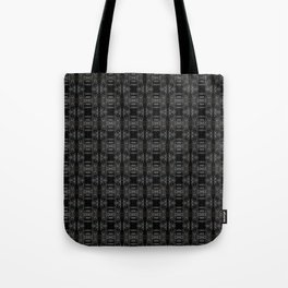 London Splash - Infinity Series 013 Tote Bag