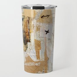 up and down Travel Mug