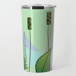 The Plants Travel Mug