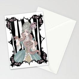 Madame Boa Stationery Cards