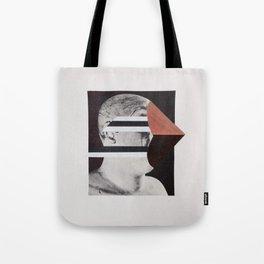 Gedankenformen Tote Bag