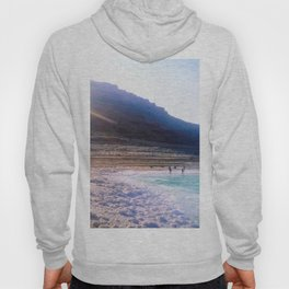 Day At The Salty Sea Hoody
