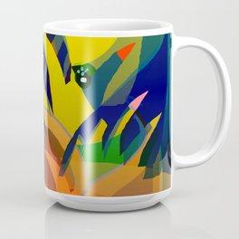 Tropical Sounds Coffee Mug