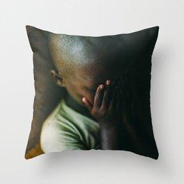 A P P E A L Throw Pillow
