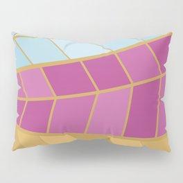 GOLDMOSAIC2 Pillow Sham