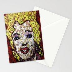 MARYLIN MONROE Stationery Cards