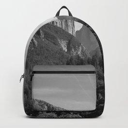 Yosemite Valley Backpack