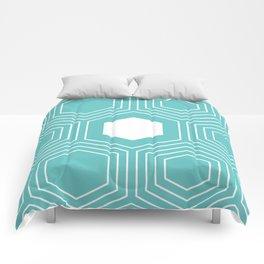 HEXMINT2 Comforters