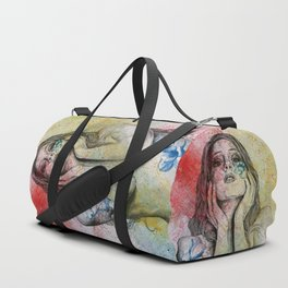 The Withering Spring II Duffle Bag