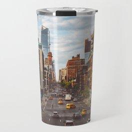 Highline View Travel Mug