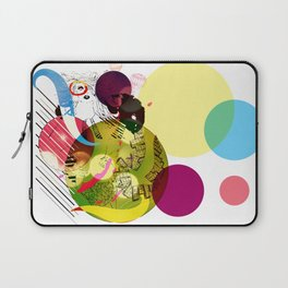Girl II Laptop Sleeve