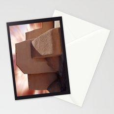 Southwest Adobe Stationery Cards