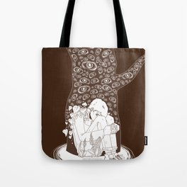 Scry Tote Bag