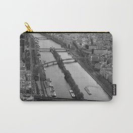 bridges to cross.. Carry-All Pouch