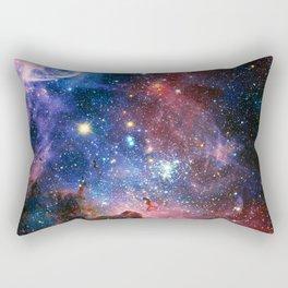 Carnia Nebula Rectangular Pillow