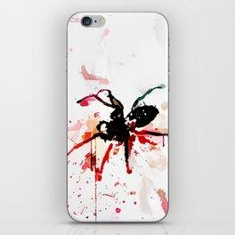 Murder Spider The Nth iPhone Skin