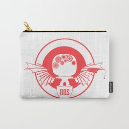 BBS v. SSR (Capt America version) Carry-All Pouch