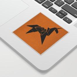 Blade Runner 01 Sticker