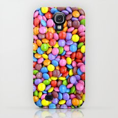 Colorful Candy Galaxy S4 Slim Case
