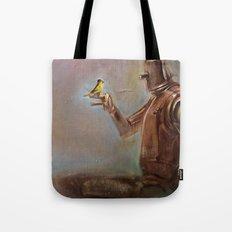 LittleTimeToRest Tote Bag