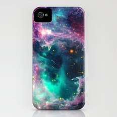 Pillars of Star Formation Slim Case iPhone (4, 4s)