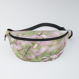 Spring in Pink #3 Fanny Pack