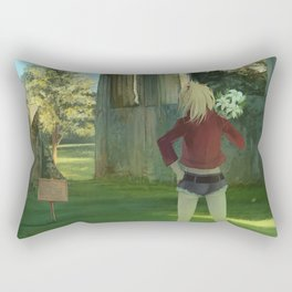 FGO: Glastonbury Rectangular Pillow