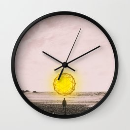 Nothing Special Wall Clock