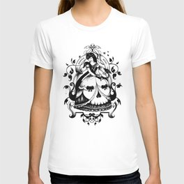 Mrs. Death II T-shirt