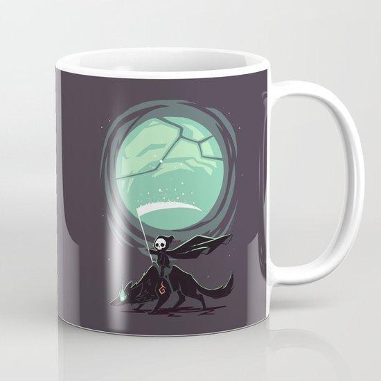 Little Reaper Mug