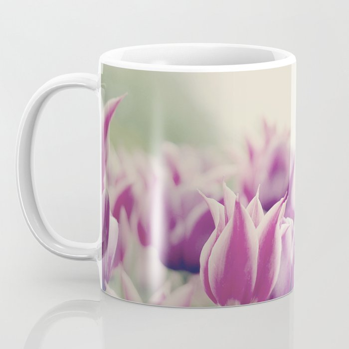 Tulips II Coffee Mug
