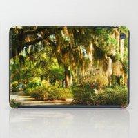 georgia iPad Cases featuring Georgia by Raymond Earley