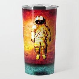 Deja Entendu Brand New Travel Mug