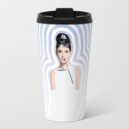 Fab Blue Aud Travel Mug
