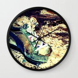 lifestyle Wall Clock
