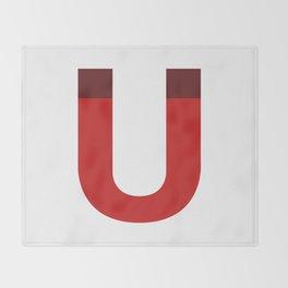 magnet Throw Blanket