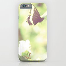 Butterfly Pavilion iPhone 6s Slim Case
