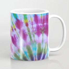 Tie dye 2 Coffee Mug