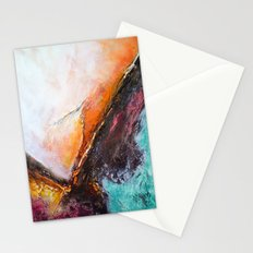 COLOR ENERGETIC Stationery Cards