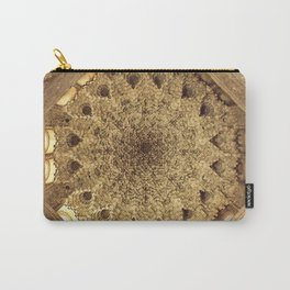 Roof. Sala de las dos Hermanas. The Alhambra Carry-All Pouch